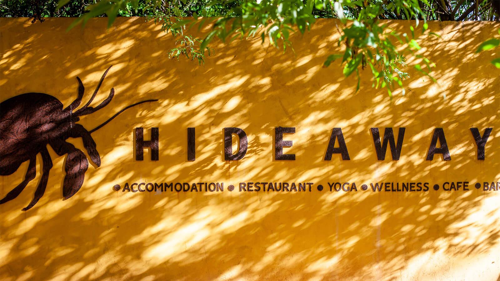 Hideaway Arugambay